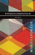 Poesias completas : volume 2 by Mario de…