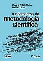 Fundamentos de Metodologia Cientifica by…