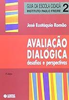 Avaliação dialógica - desafios e…