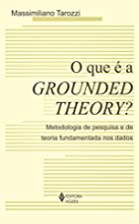 Que ƒ a Grounded Theory?, O:…