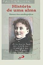 História de uma Alma by…