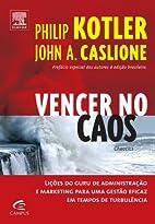 Vencer no caos by Philip Kotler