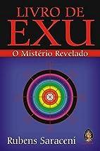 Livro De Exu. O Misterio Revelado (Em…