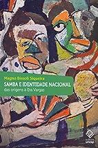 Samba E Identidade Nacional (Em Portuguese…