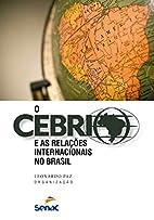O CEBRI e as relações…