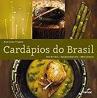 Cardapios do Brasil (Portugues, English,…