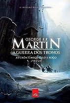 Guerra dos Tronos: As Cronicas de Gelo e…