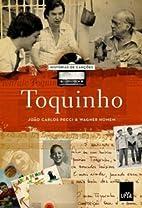 HISTORIAS DE CANCOES: TOQUINHO