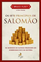Sete Principios de Salomao (Em Portugues do…