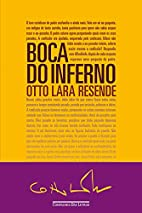 A Boca do Inferno by Otto Lara Resende