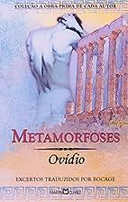Metamorfoses - Coleção a Obra-prima de…
