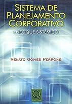 Sistema de planejamento corporativo: enfoque…