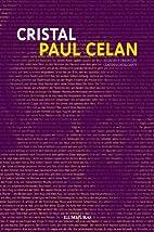 Cristal by Paul Celan