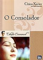 Consolador (O) (Portuguese Edition) by…