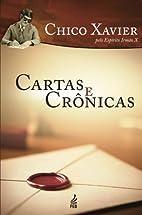 Cartas e Cronicas (Portuguese Edition) by…