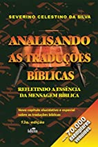 Analisando as Traduções Bíblicas by…