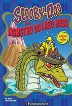 Scooby-doo - E O Monstro Do Lago Ness by…