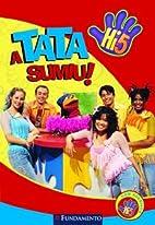 HI 5 - A TATA SUMIU! by VALERIA POLLETTI
