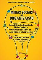 Midias Sociais na Organização by Mark P.…