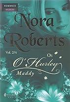 O Hurley: Maddy Vol. 2 (Em Portugues do…