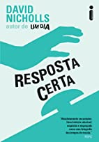 Resposta Certa (Em Portugues do Brasil) by…