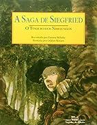 A Saga De Siegfried (Em Portuguese do…