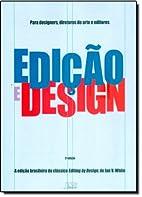 Edição e design by Jan V. White