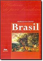 Brasil: mito fundador e sociedade…