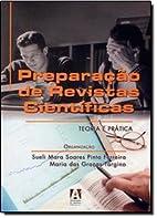 Preparação de Revistas Científicas:…