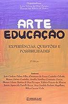 Arte-Educação: experiência, questões e…