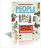 People of the New Testament (Bible Sticker…