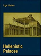 Hellenistic Palaces: Tradition and Renewal…
