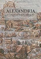 Alexandria: A Cultural and Religious Melting…