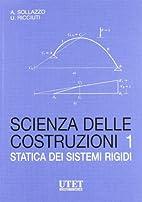 1: ‰Statica dei sistemi rigidi by Alfredo…