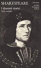 4 Plays: Henry VI, Parts 1–3; Richard III…