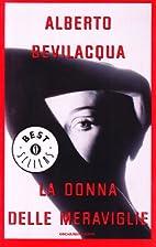 La donna delle meraviglie (Oscar Mondadori)…