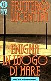 Lucentini, Franco: Enigma in luogo di mare.