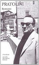 Romanzi vol. 2 by Vasco Pratolini