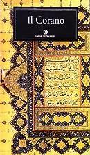 Italian Koran (Italian Edition) by Federico…
