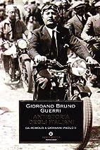 Antistoria degli italiani by Giordano Bruno…