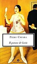 Il pretore di Cuvio by Piero Chiara