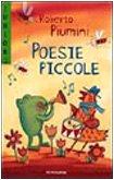 Poesie piccole by Roberto Piumini