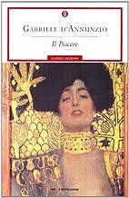The Child of Pleasure by Gabriele D'Annunzio