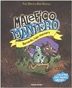 malefico maniero bernardo,lupo mannaro by…