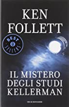 Secret of Kellerman's Studio by Ken Follett