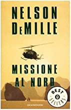 Missione al nord by De Mille Nelson