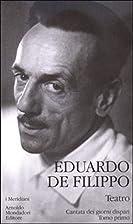 Cantata dei giorni dispari by Eduardo De…
