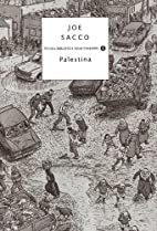 Palestine, Vol. 1: A Nation Occupied by Joe…
