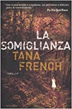 La somiglianza by French Tana
