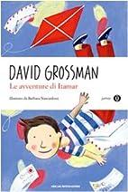 Le avventure di Itamar by David Grossman